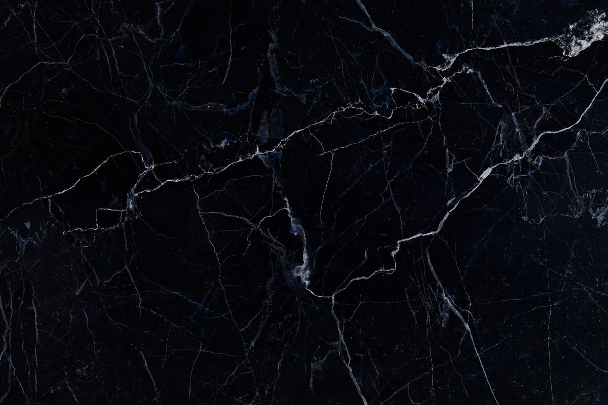 Mármol negro Marquina - Marquina Black marble