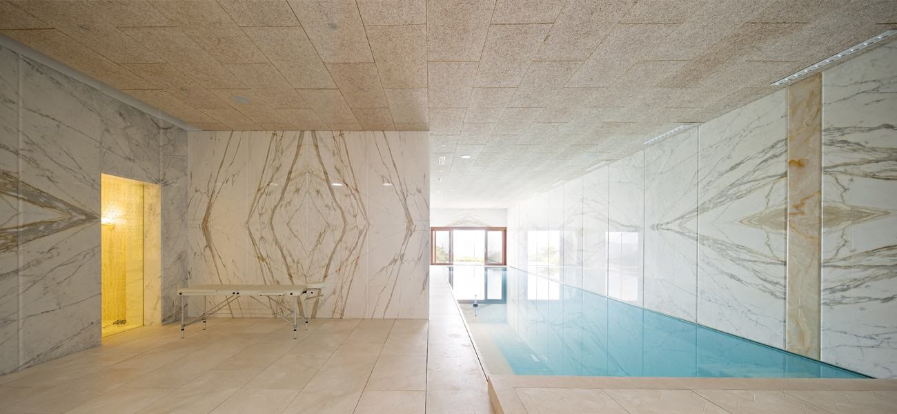 White Marble   White marble for projects   TINO Natural Stone
