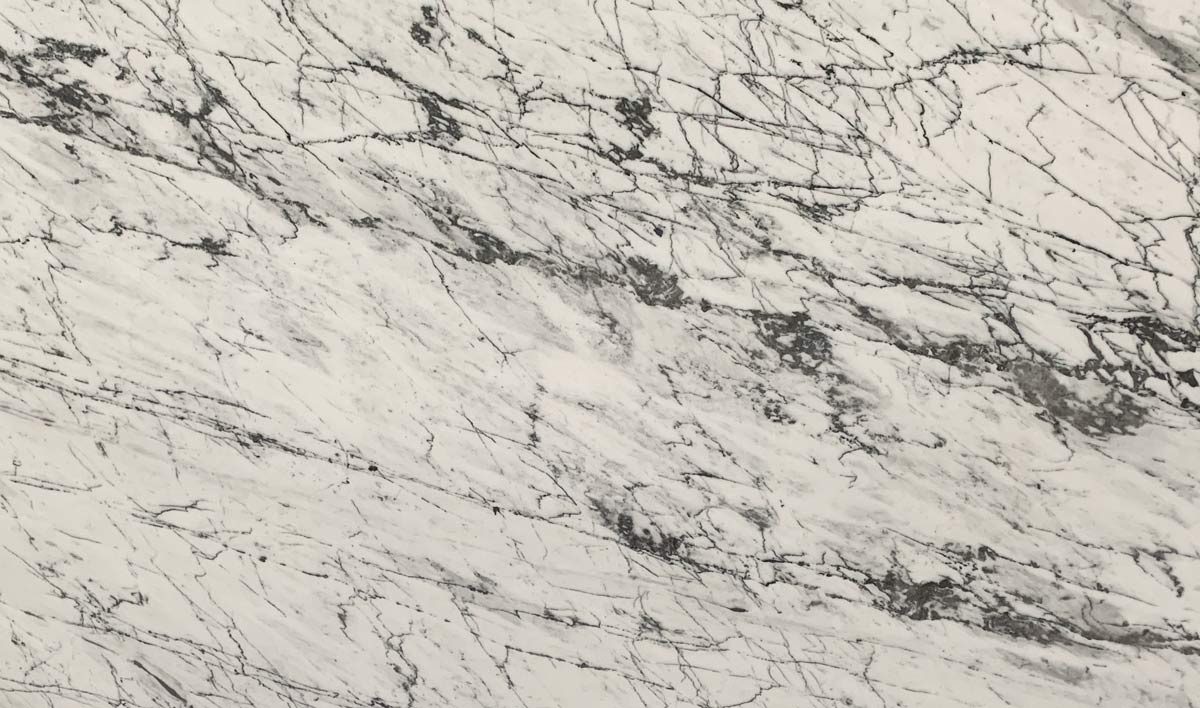 Carrara Statuarietto - Close-up