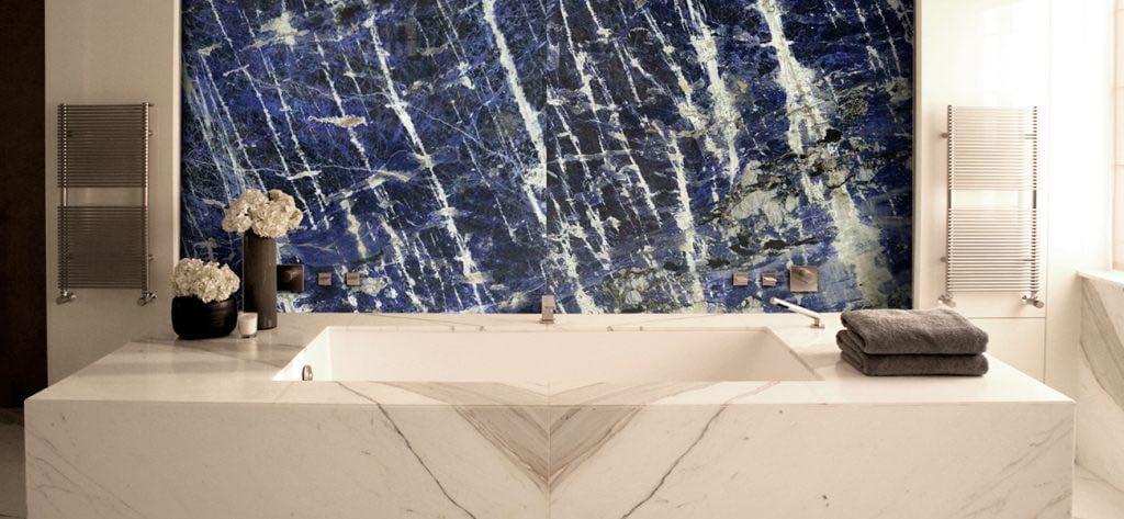 Seis interiores en piedra natural que cortan la respiración | TINO ...