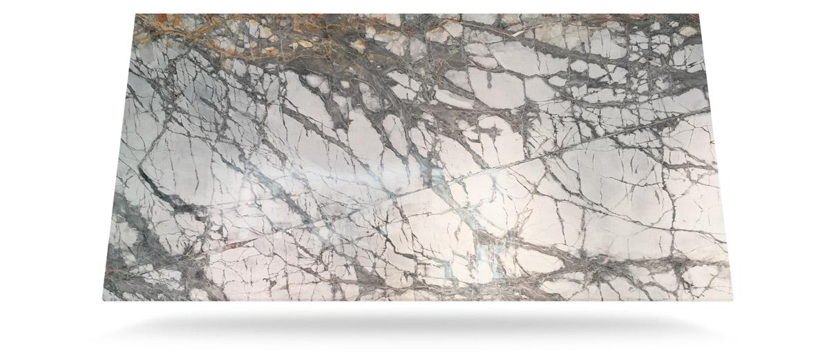 Tabla mármol - Gris Picasso Grey - Marble slab