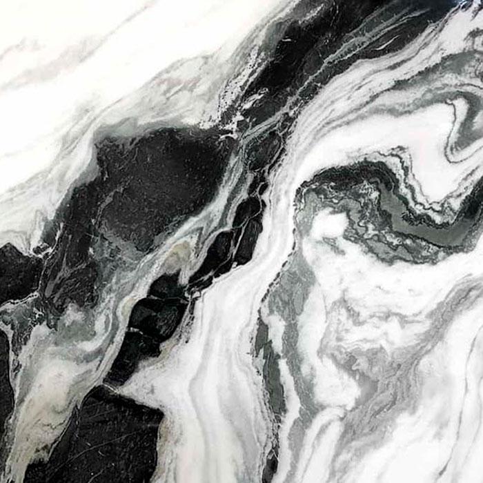 Mármol - Harlequin White - Marble