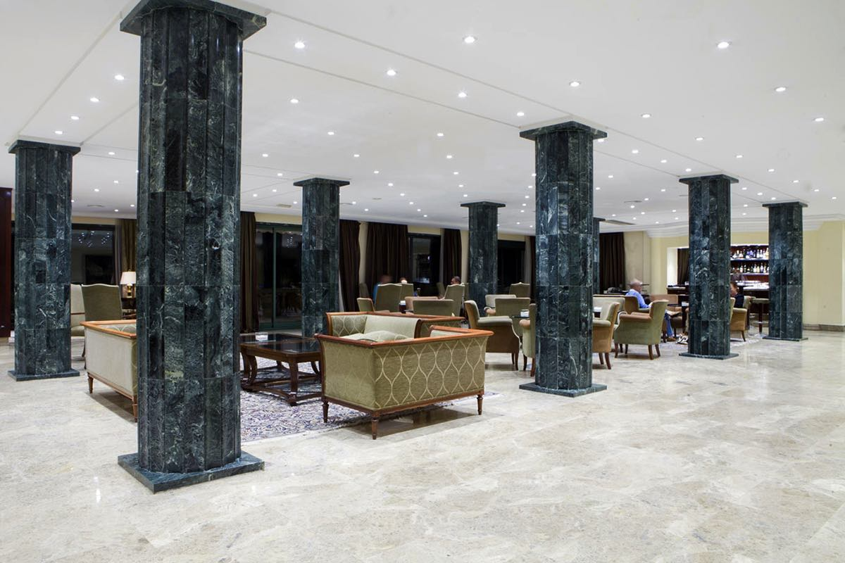 Marble Floor For Interiors Nine Examples Tino Natural Stone