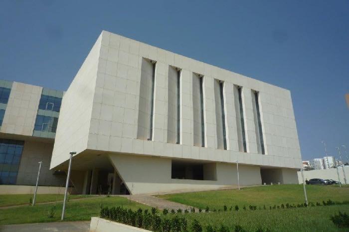 Escuela Superior de Hostelería y Restauración de la Universidad de Argel - Arge