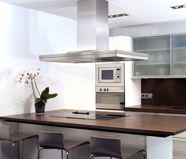 Villa madrid tino - Singular kitchen madrid ...