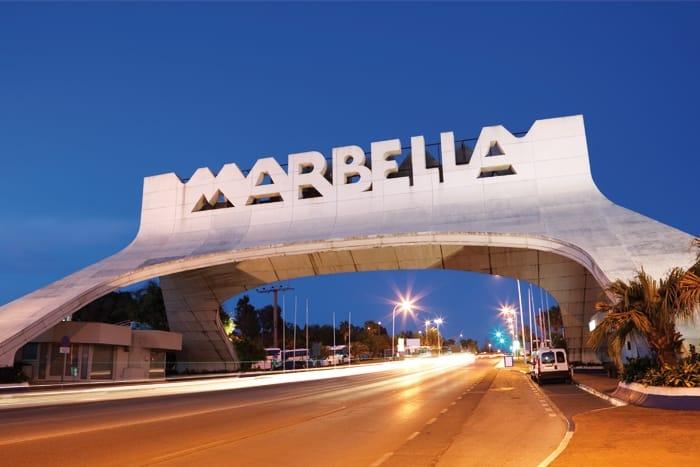 Tino Natural Stone en Marbella