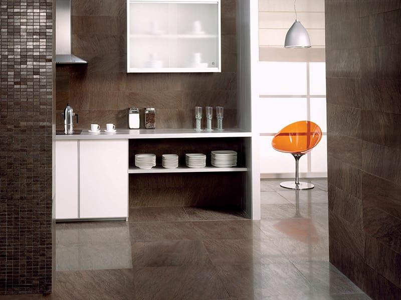 Cocina de mármol - Natura collection - Marble kitchen