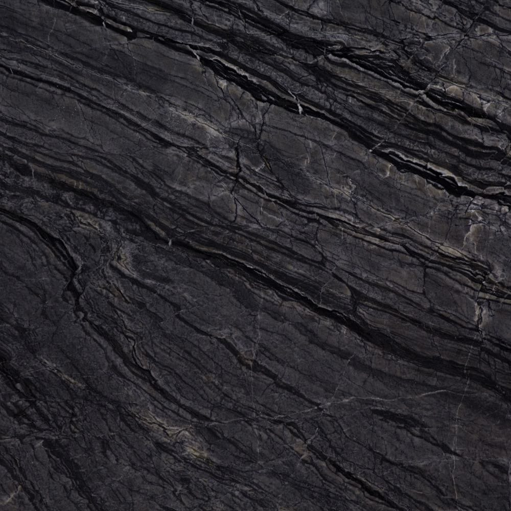 Black Dune | Black marble | TINO Natural Stone