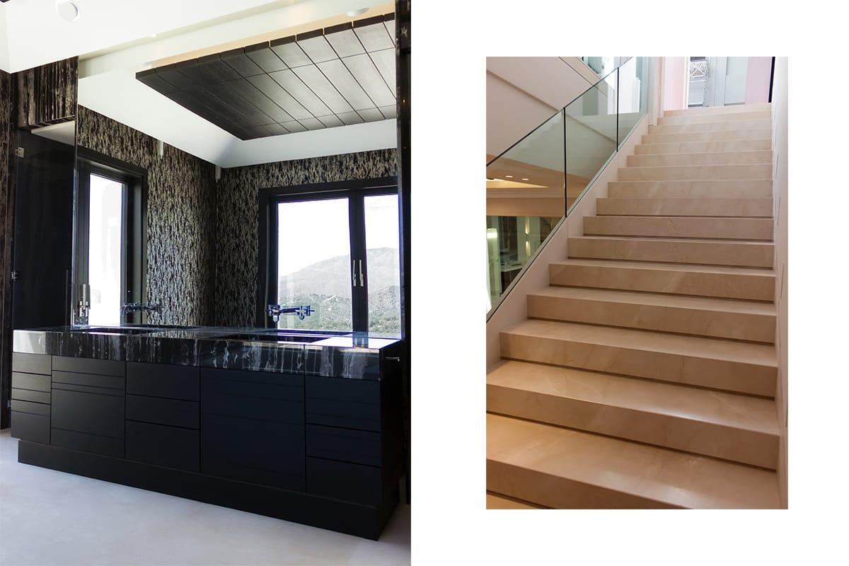 Villa marbella iii tino - Tobal arquitectos ...