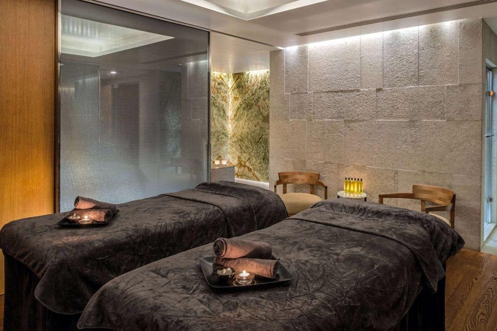 Tino S Natural Stones Beauty At The Bvlgari Hotel London Tino