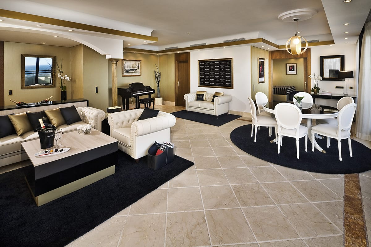 Marble Floors In Hotel Rooms Four Real Projects Tino Natural Stone
