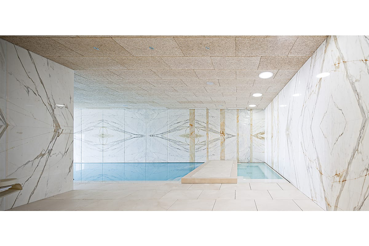 Marble in Marbella through its luxury homes   TINO Natural Stone