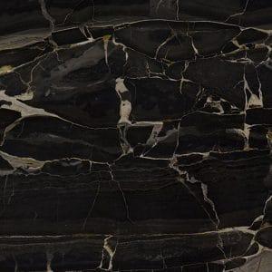 Black marble Vulcano - Mármol negro Vulcano
