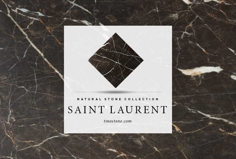 saint laurent natural stone