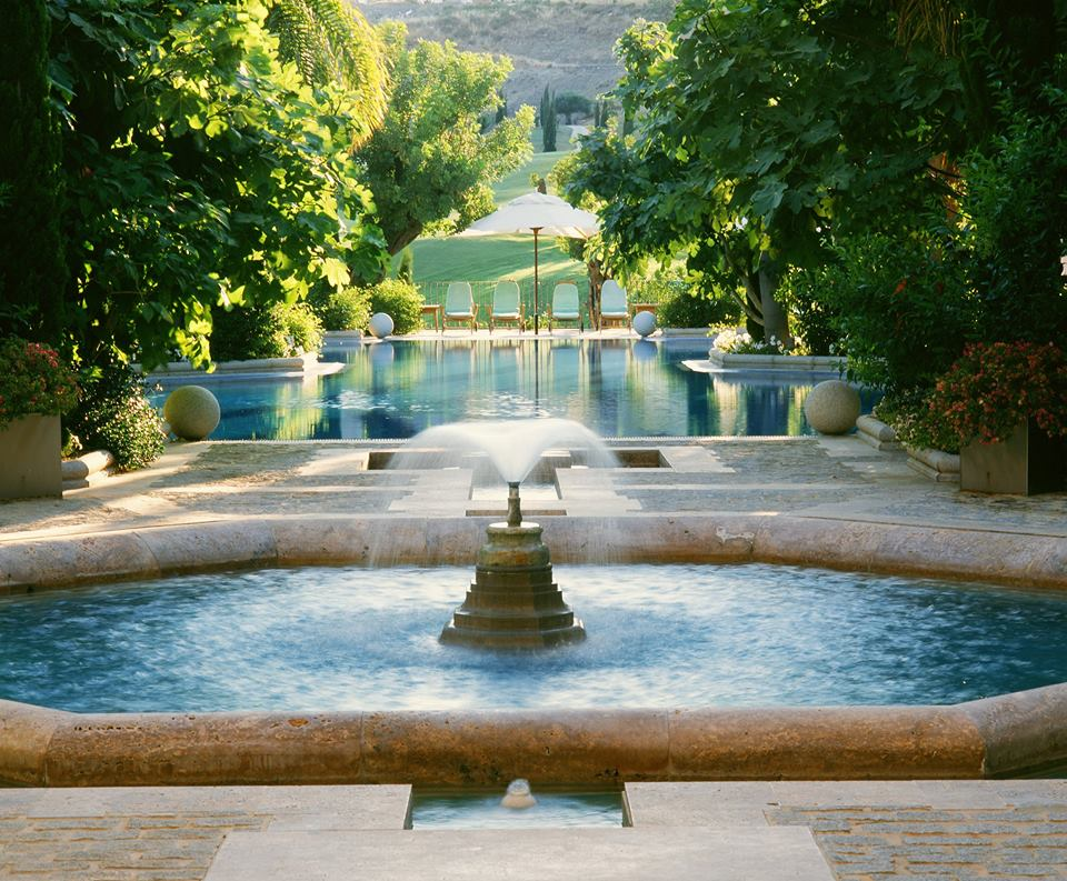 fuente-hotel-villa-padierna-palace-marbella