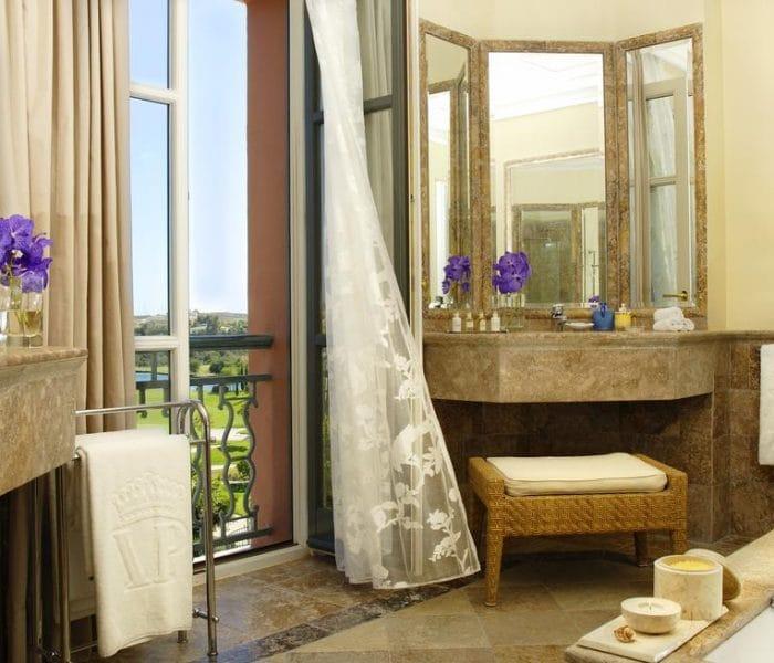 baño-villa-padierna-palace-hotel
