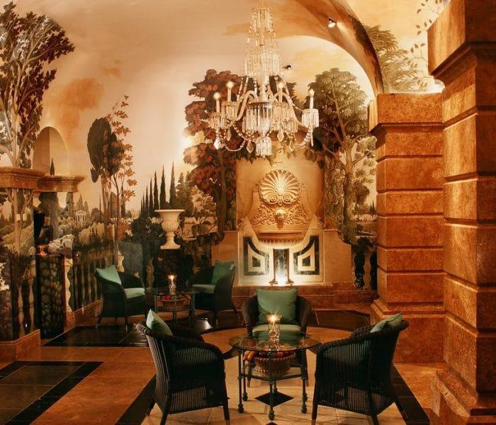 hall-villa-padierna-palace-hotel