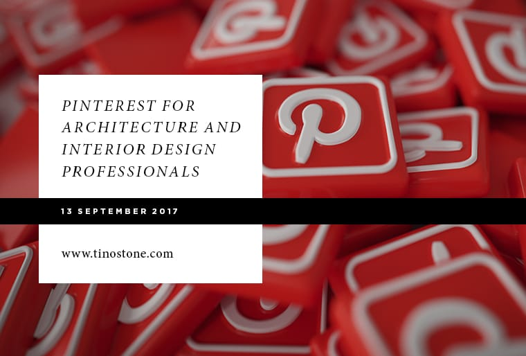 Blog TINO pinterest for architectura interior design