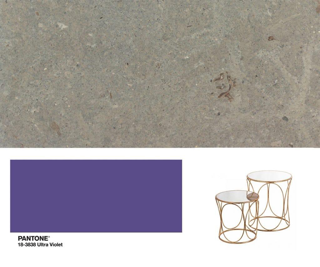 GRIS NAVY natural stone Tino