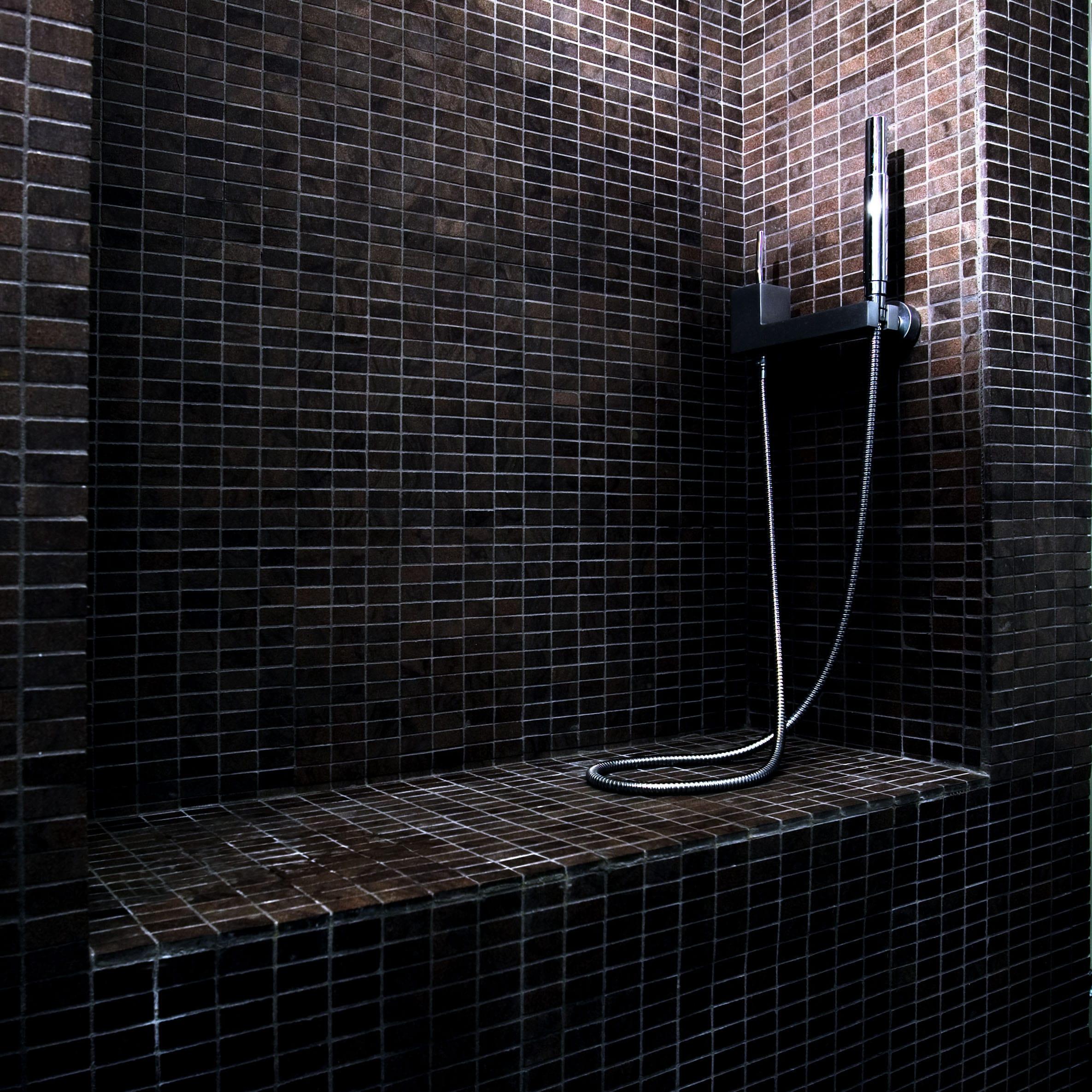 Teselas de mármol para duchas - Neo Kafe - Marble shower trays