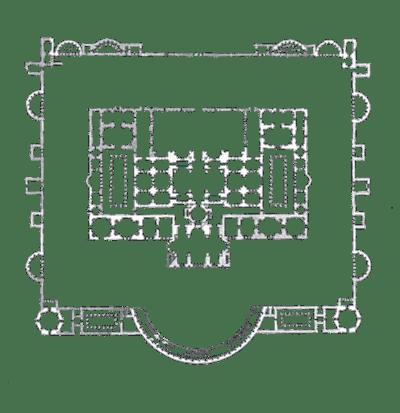 Dioclecian Baths