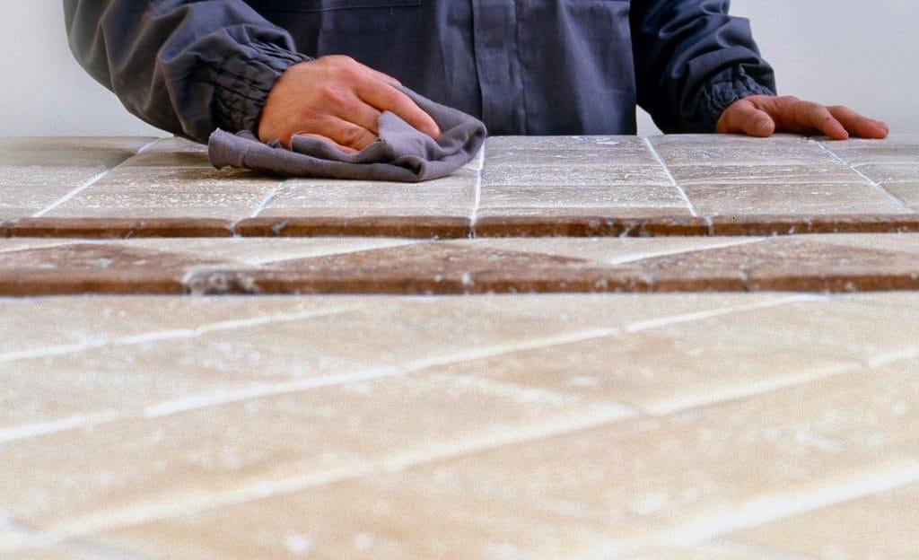 Recuperación de mármol - Marble recovery