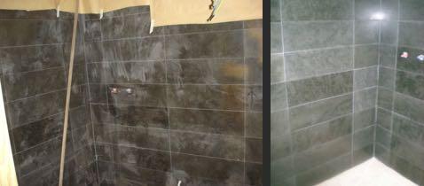 Limpiador Higienizante y Desincrustante para mármol y piedra natural
