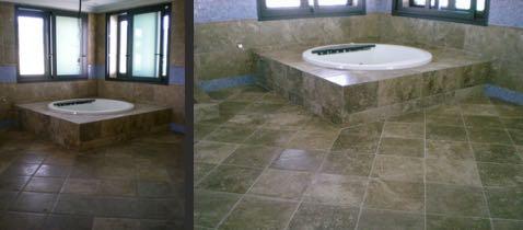 Limpiador neutro de mármol y piedra natural