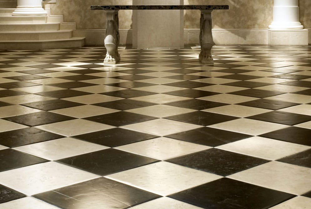 . Marble floor for interiors  nine examples   TINO Natural Stone