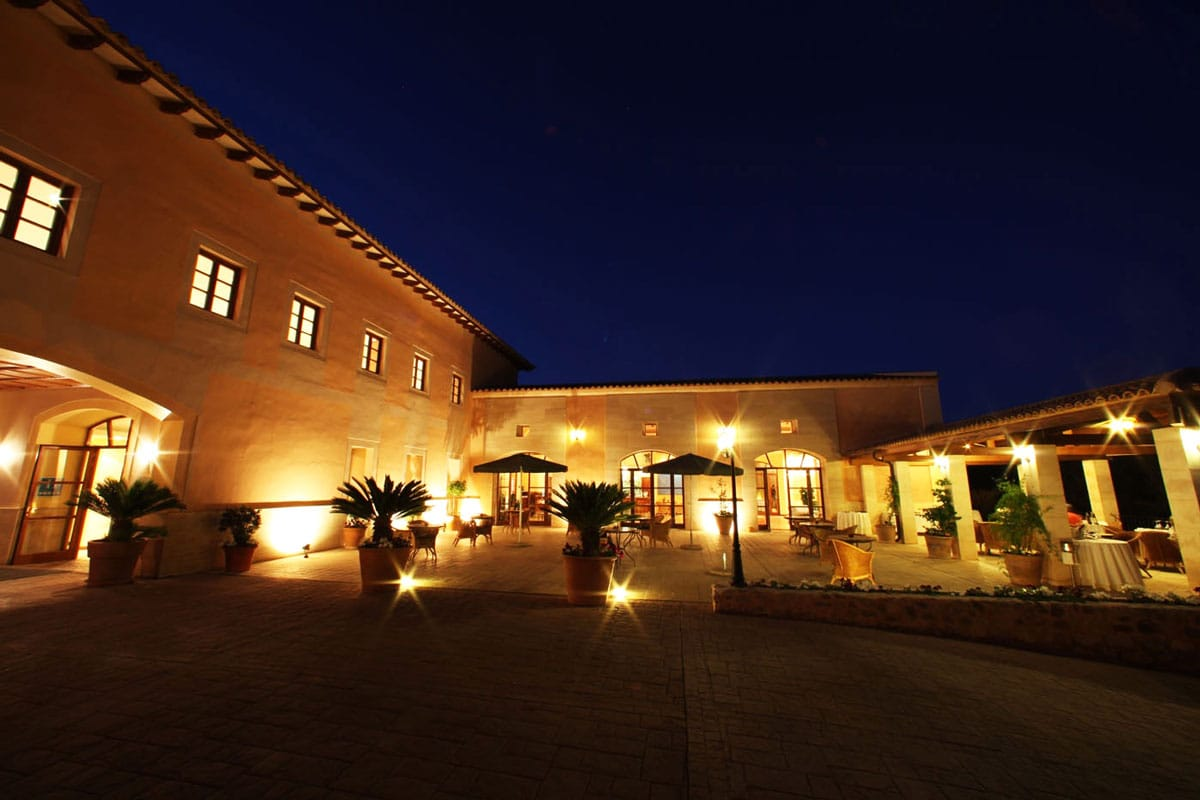 Pula Golf Resort Son Sever exterior