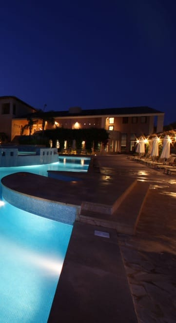Pula Golf Resort Son Sever Mallorca