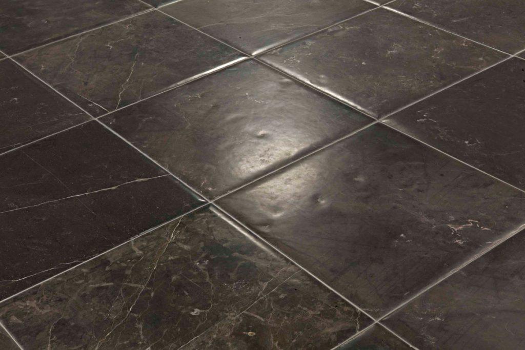 Suelo de piedra caliza negro - Forum - Negro Ebano Black - Black limestone floor