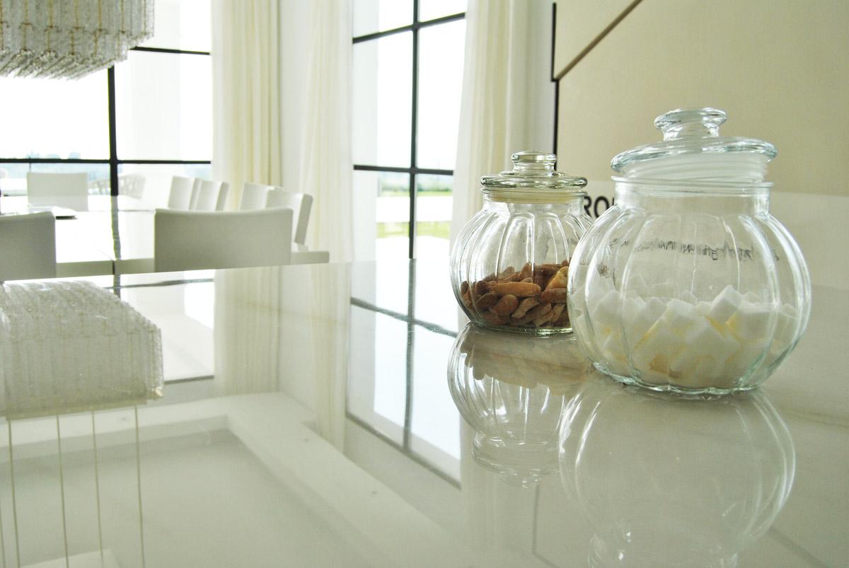 Polished beige marble - Marbella VI - Mármol crema pulido
