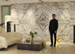 Interview with José Carlos Gálvez, Head of design at TINO Natural Stone
