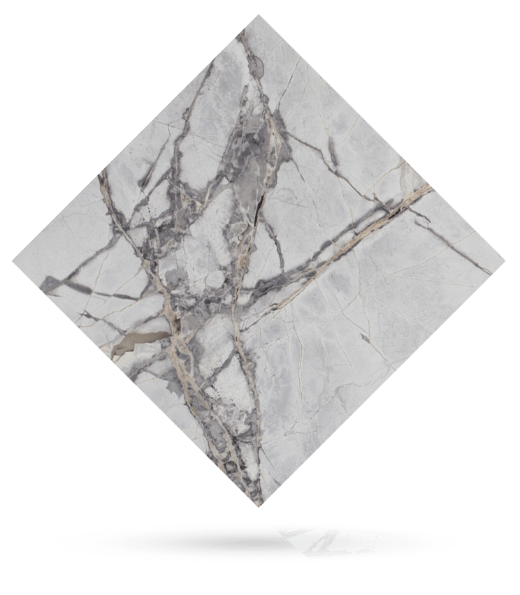 Muestra mármol - Gris Picasso Grey - Marble sample