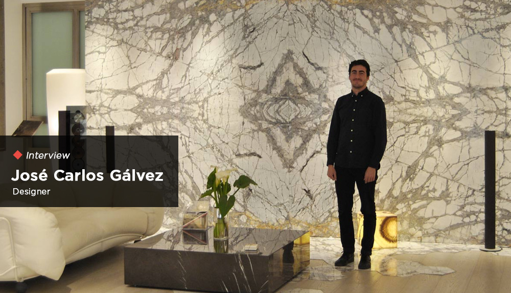 Entrevista a Jose Carlos Gálvez