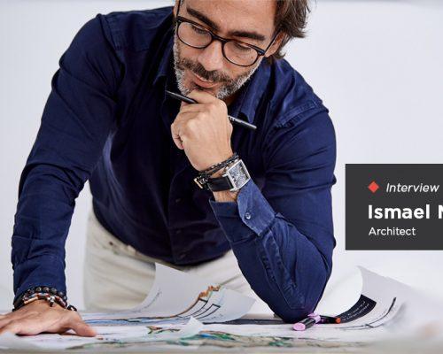 Ismael Mérida - Arquitecto