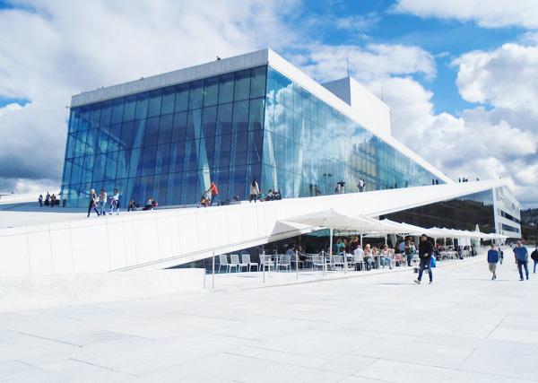 Ópera Oslo