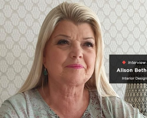 Entrevista - Alison Bethell-Collins - Interview