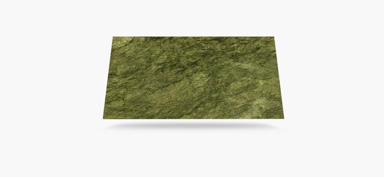 Tabla - Verde Ming Green - Slab