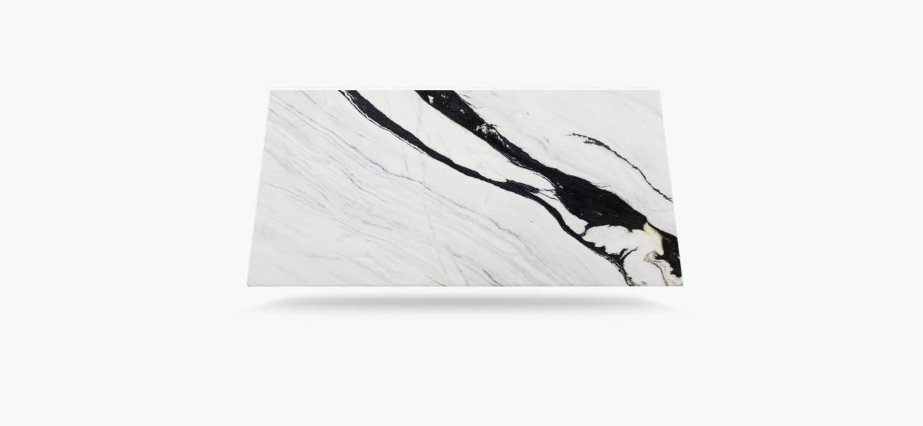 Tabla - Bianco Lasa - Slab