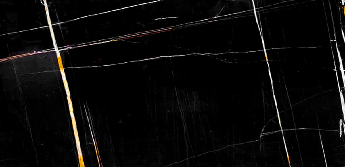 Detalle - Black Mirage - Close-up