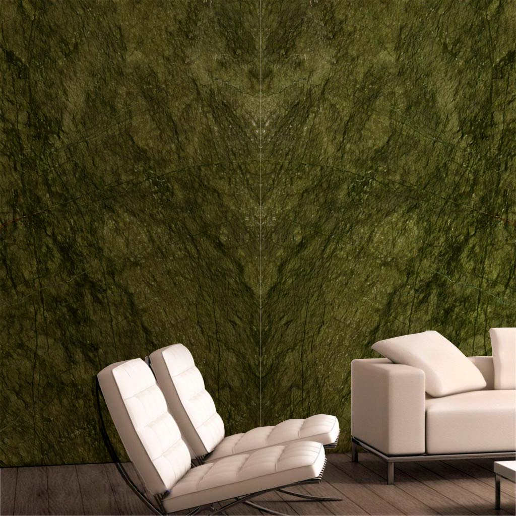 Pared - Verde Ming Green - Wall