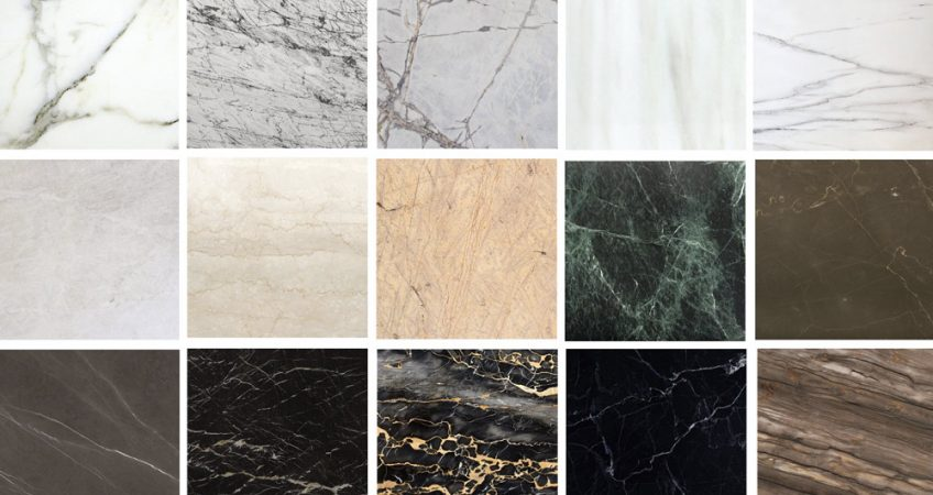 Types Of Marble Classification By Color And Type Tino