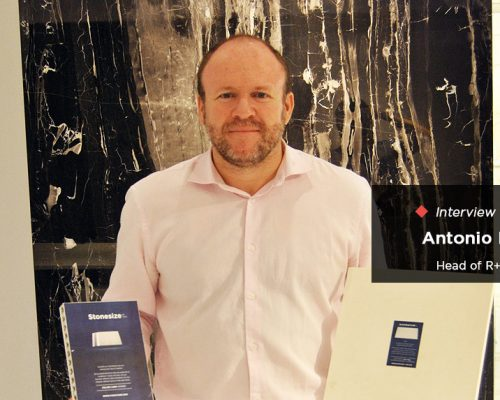 Interview with Antonio Mateos