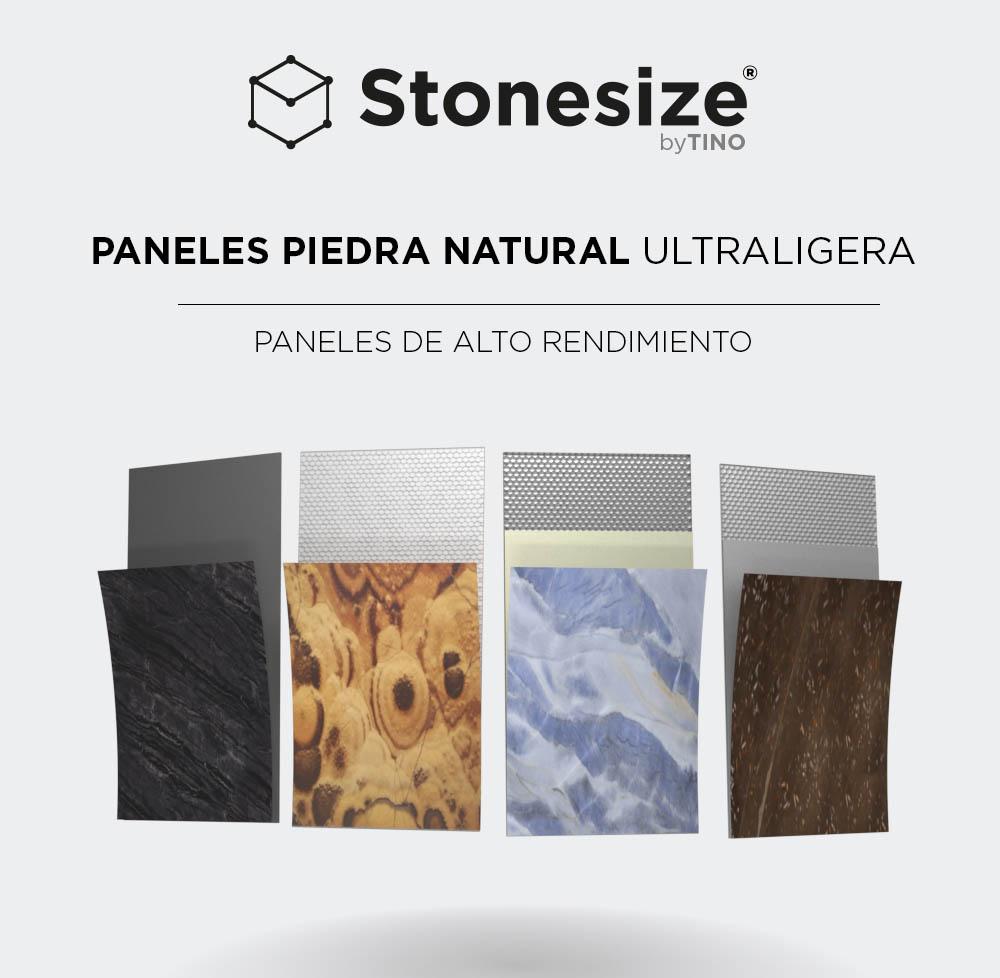 Stonesize background