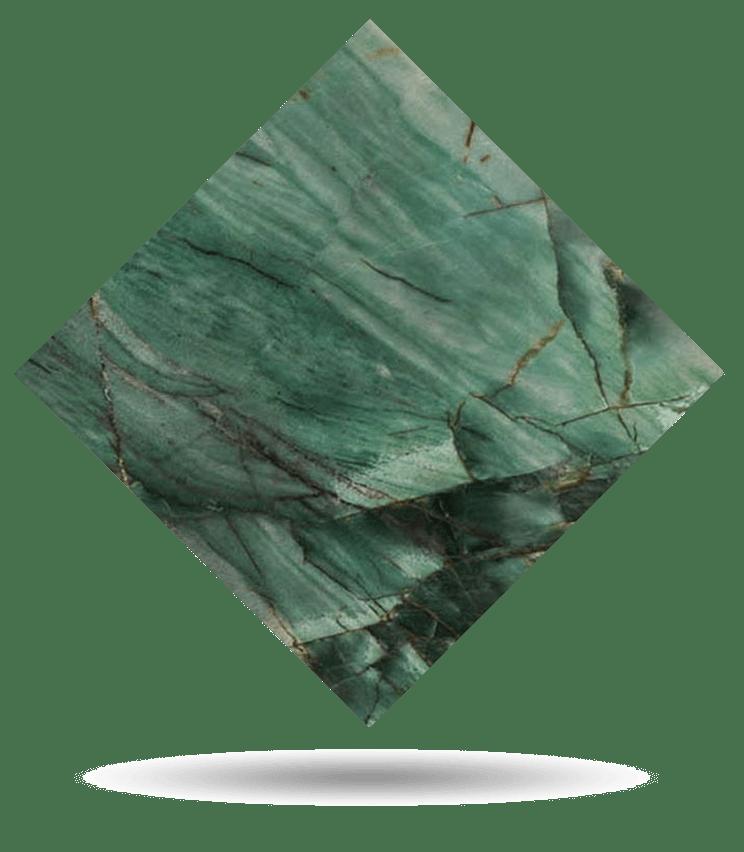 Muestra - Botanic Green - Sample