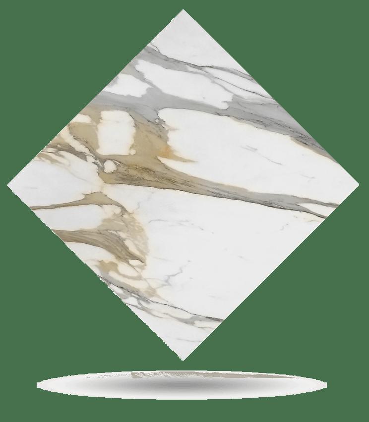 Sample - Calacatta Gold - Muestra