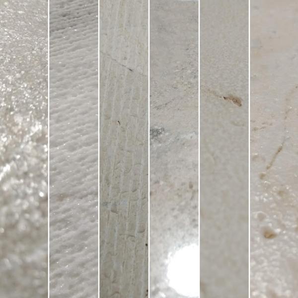 Variedad - Ingeniería de piedra para fachadas