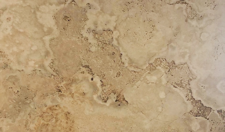 Travertino corte a si hilo - Cross cut Travertine